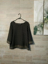 New Ann Taylor Top Midway, 37809