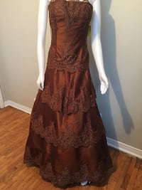 Evening dress Oakville, L6H 7G7