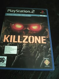 PS2 killzone.2 discos Barcelona, 08002