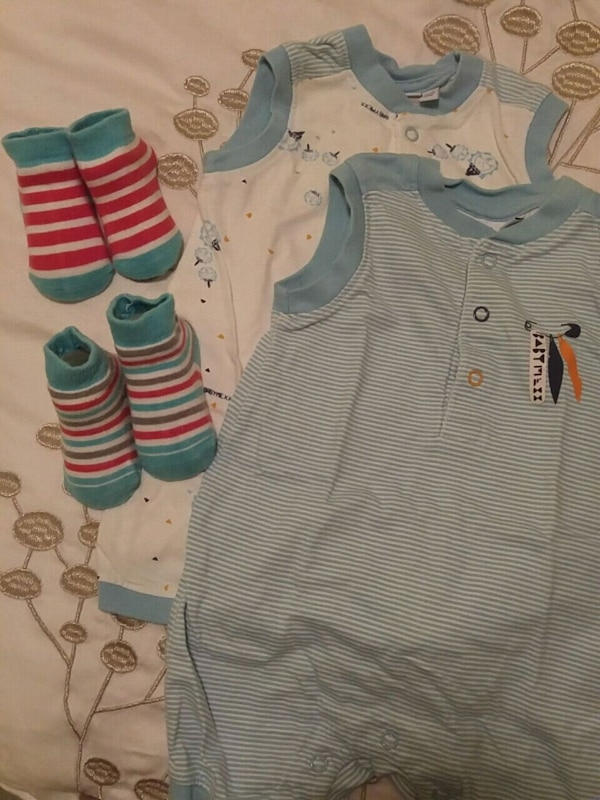 cd25aab4dff Used Baby Mexx size 0-3 month for sale in Toronto - letgo