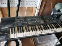black and white electronic keyboard Copiague, 11726