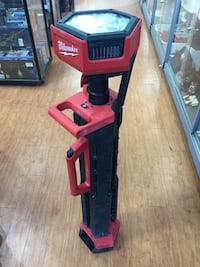 MILWAUKEE M18 TRUEVIEW LIGHT Toronto, M1H 2A7