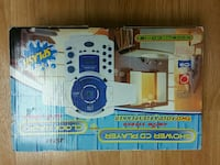 Shower CD Player & Clock Radio - Waterproof!