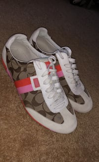 Coach Sneakers Bristow, 20136