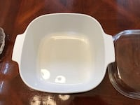 5 Litre Corning Ware Casserole with cover Langley, V1M 3Z1