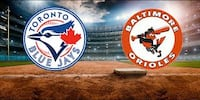 Blue Jays vs. Orioles – September 23….200's, Row 1, Aisle Toronto