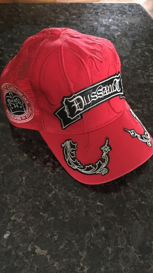 98c9d5758c33c Used Team Canada Dussault Hat for sale in New Westminster - letgo