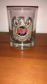 Pewter Slayer Happy Hour  Glass Hollins, 24019