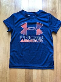 Under armour size 5 Vancouver, V5N 3W5
