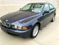 BMW - 5-Series - 2002 Palm Desert, 92211