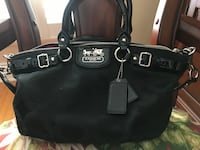 Coach Purse, Wallet and Purse Cover