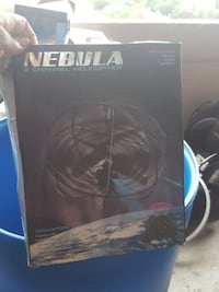 Nebula 3 channel helicopter box