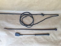Horse Whip and Riding Crop (3) Houston, 77008
