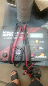 Rc car multi battery charger works great Maple Ridge, V2X 9S4