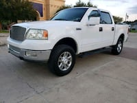 2004 Ford F-150 Lariat 4x4  Pharr, 78577