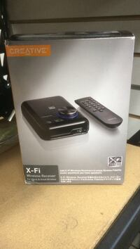 Creative wireless receiver X-Fi Jessup, 20794