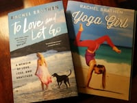 To Love and Let Go by Rachel Brathen - signed hard copy Watertown