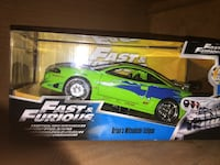 Fast and furious  El Paso, 79903