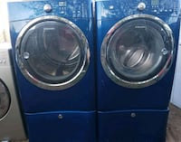 electrolux washer and dryer Phoenix, 85009