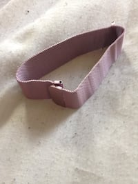 Fitbit rose wrist band only Brewerton, 13029