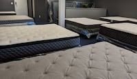 Mattress Brand New In Plastic (read ad details) Chantilly