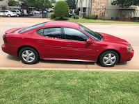 Pontiac - Grand Prix - 2008 Oklahoma City