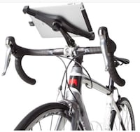 Minoura Bicycle Handlebar Mount for IPad and Tablets Kensington, 20895