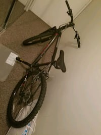 Reebok mountain bike new 19 size Burnaby, V5H 1Z6