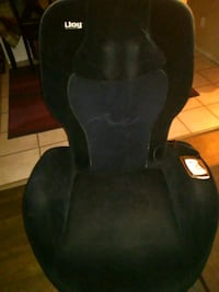 black and gray booster seat Phoenix, 85051
