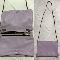Lavender Cross body Calgary, T2S 1H4