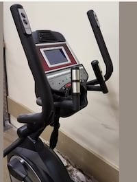 Black and gray elliptical trainer New York, 10469