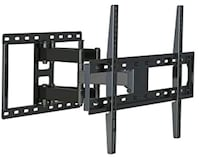Commercial Electric 26in - 90in TV Full Motion Wall Mount