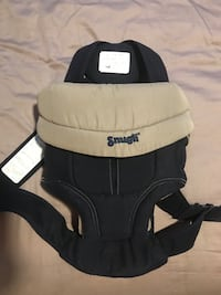 Baby carrier from Snuggli Sherwood Park, T8A 4R5