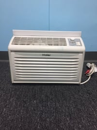 Haier 5,000 BTU Window Air Conditioner Unit $80