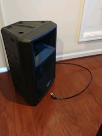 Pyle Pro - powered speaker PPHP1292A - $150 Gaithersburg, 20878