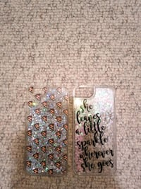 iPhone 5/6 cases Brampton