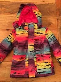 NEW size 5 winter coat Edmonton, T6M 1A1