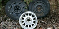 Good condition Ford rims 3ps  Woodbridge, 22193
