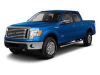 Ford F-150 2012 Temple Hills