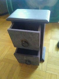 Mini drawer Toronto, M2J 1A9