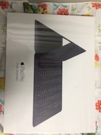 I Pad Pro Smart Keyboard Brand New 10.5 inch versioni