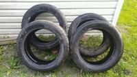 vehicle tire set Gatineau, J8Y 6T5
