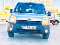Ford - Tourneo Connect - 2008 Hilvan
