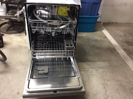 Built in Dishwasher appliance