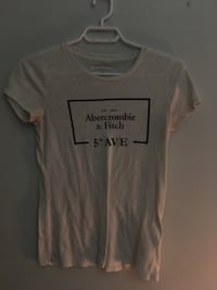 Abercrombie and Fitch shirt Barrie, L4N 3X6