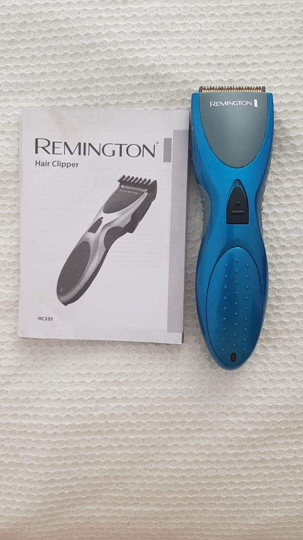 Remington Hair Clipper Hc335 saç teaş makinası b0a688b6-64c0-43f4-b0a0-0266d1487710