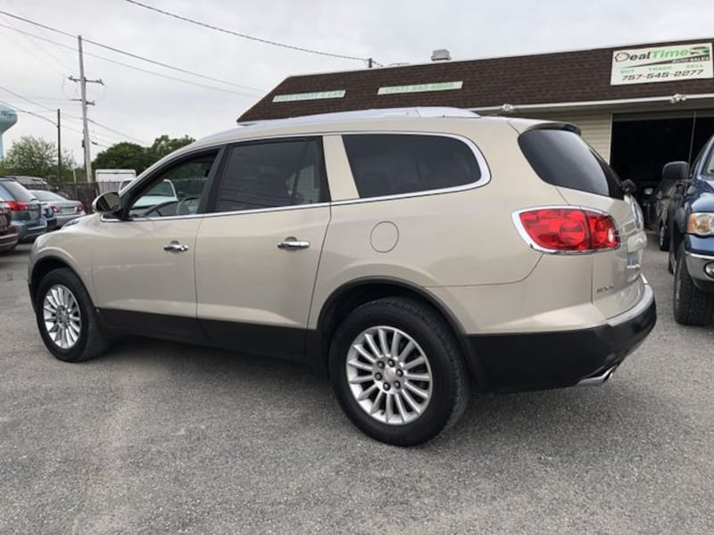 2008 Buick Enclave for sale 8f8a8307-baa9-466f-9960-59043f26b589