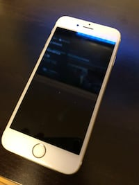 iPhone 6S Gold 64GB - Locked Rogers Laval