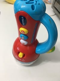 Vtech Spin & Learn Color Flashlight TOY Mississauga, L5B 3W3