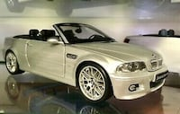 Looking for Diecast BMW E46 Silver M3 Cabriolet  Toronto